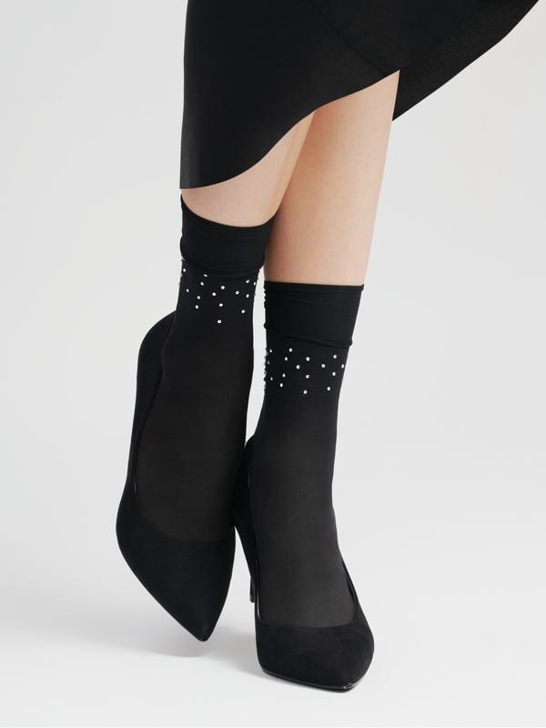 Silonky ponožky Fiore Circus 15 den. RubrikySilonové ponožky 06c9dfe7da