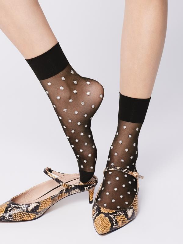Silonky ponožky Fiore Estée 20 den eeb728925c