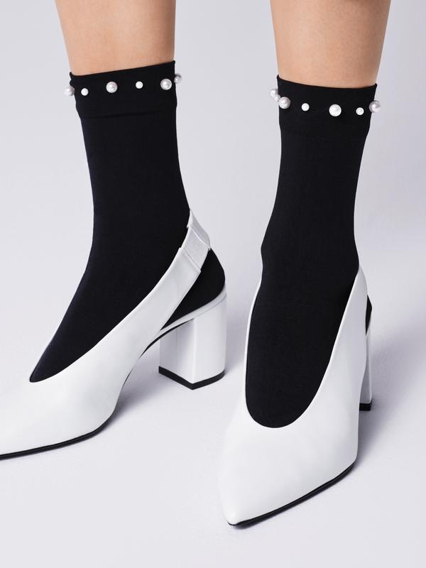 Silonky ponožky Fiore Perla 60 den 9529006039